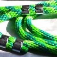 EXCLUSIVE CHROME BULL - zöld/lime